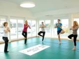 Yoga Aschaffenburg