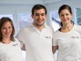 Krankengymnastik Goldbach Team