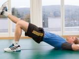Physiotherapie Goldbach Übung
