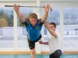 Krankengymnastikpraxis Aschaffenburg
