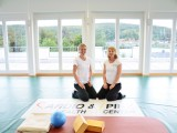 Yoga in Goldbach bei Aschaffenburg Cardio and Spine